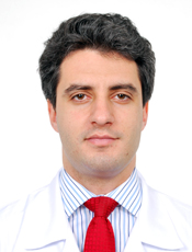 Dr. Carlos Eduardo da Silveira Franciozi