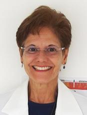 Dra. Celia Regina Whitaker Carneiro