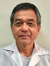 Dr. Guendi Tukiama