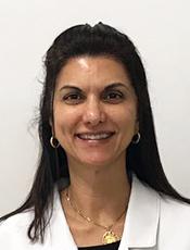 Dra. Helena Landim G. Cristóvão