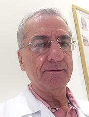 Dr. Luiz Fortunato Moreira
