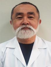Dr. Mario Fujita