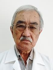 Dr. Mitsuo Kisse