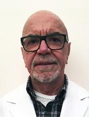 Dr. Osvaldo Pikunas