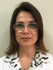 Dra. Silvana Maria Silva Fernandes