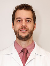 Dr. André Vitor Kerber Cavalcante Lemos