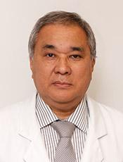 Dr. Jorge Mitsuo Mizusaki