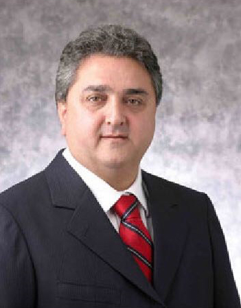 Prof. Dr. Moisés Cohen