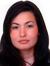 Dra. Rebeca Barros Furukawa